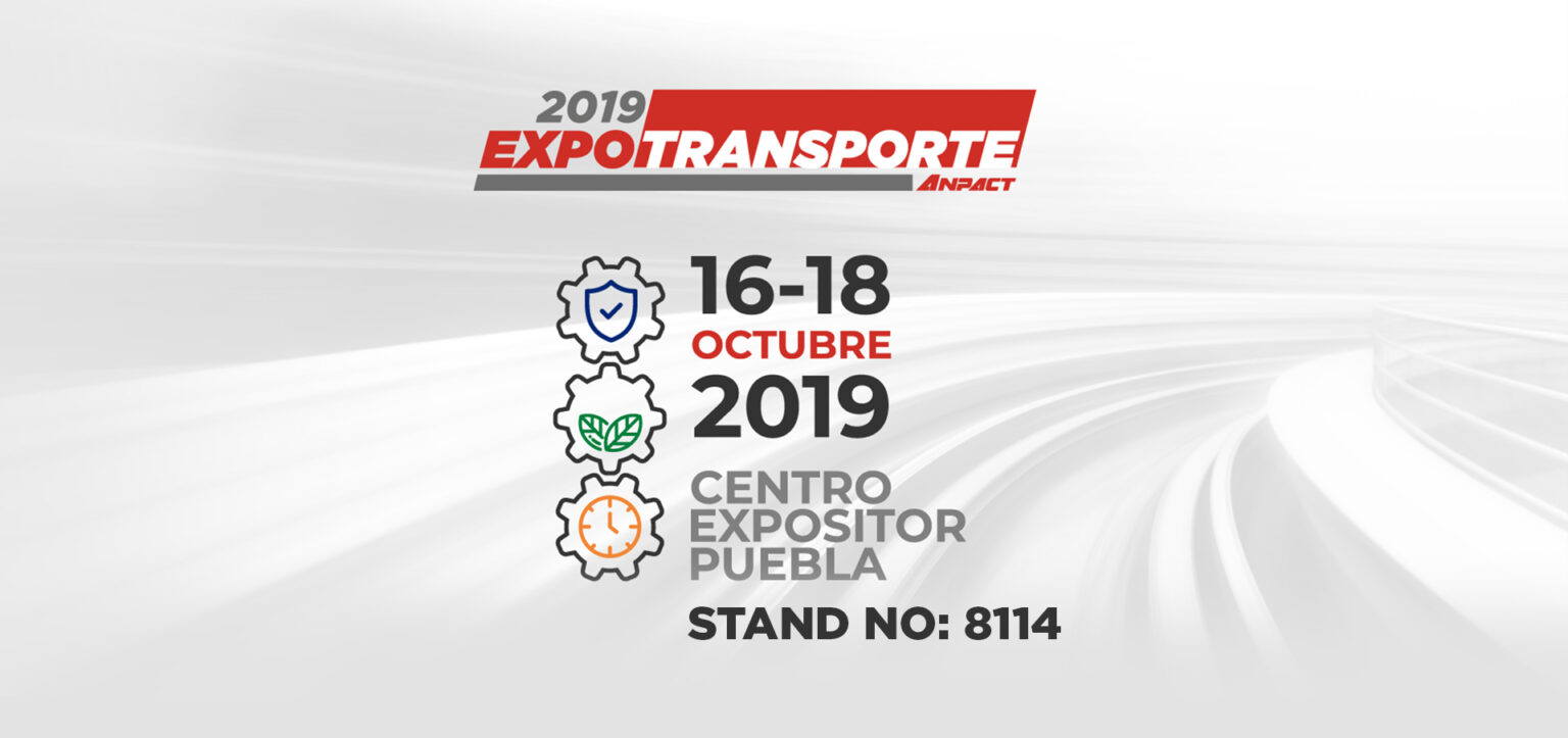 Expotransporte ANPACT